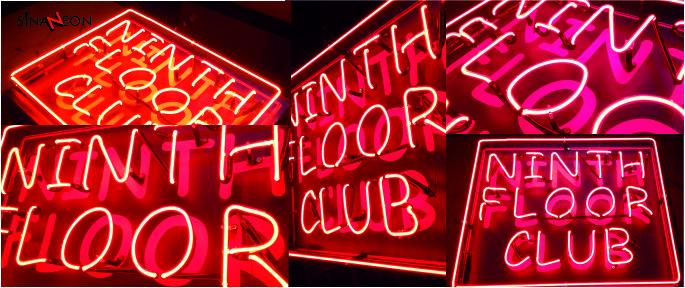 Neon Dekor Club Uygulaması - Sinan Neon
